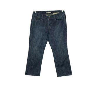 Gap Limited Edition Blue Jeans 8 Boot Cut
